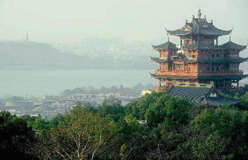 西湖 (杭州市)の画像 p1_32
