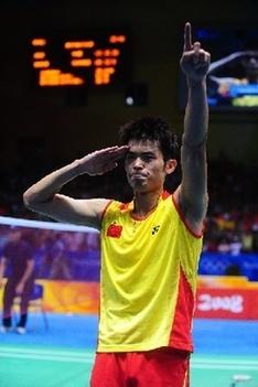 2008年北京オリンピックのマレーシア選手団